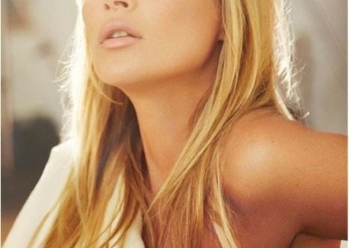 Amazing model Kate Moss